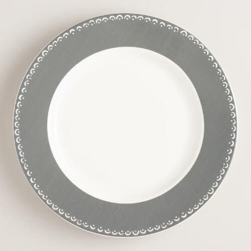 Best 25+ White dinner plates ideas on Pinterest