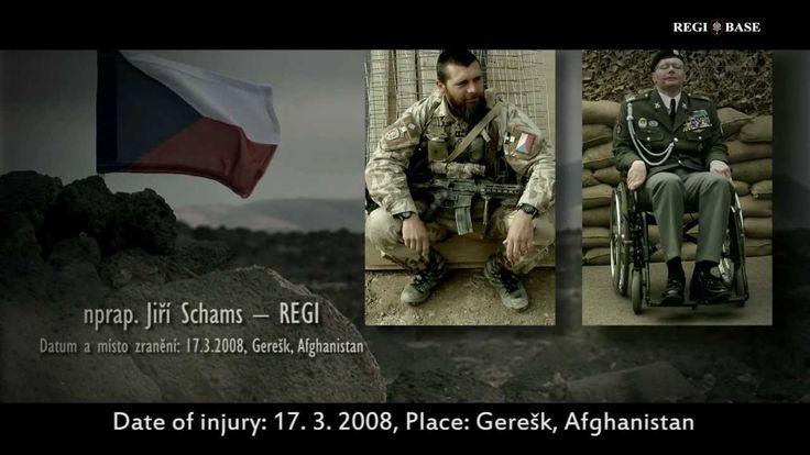 Martin Maxa: Píseň Padlých - pocta - veteráni - Armáda České republiky