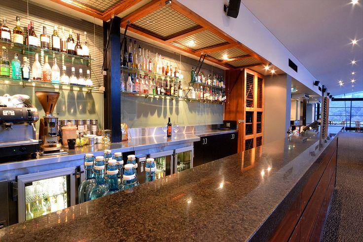 Cuisine Bar - Mountain cocktail anyone?