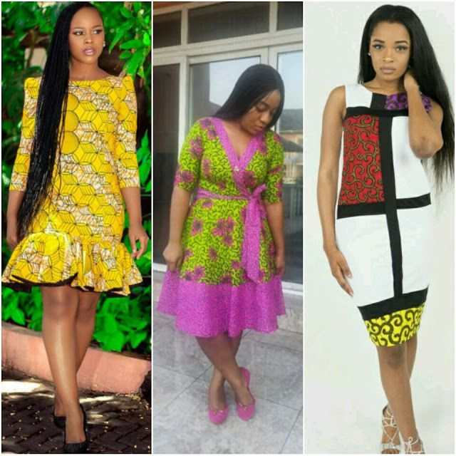 Check out these Stylish short dresses below and get inspired on what to sow this week or make it as a recommendation to a friend. Enjoy! Stylish short dresses Stylish short dresses Ankara Styles Short gown #od9jastyles #ankara_and_asoebi_styles #ankaralovers #od9ja #ankarafashion #ankara #ankarastyles #ankaradress #asoebiinspiration #asoebispecial #ankaraprint #africanskillingit #ankarafreak #ankarafabrics #ankaraswag #ankaraskirt #ankarastyle #everydayafricanfashion…