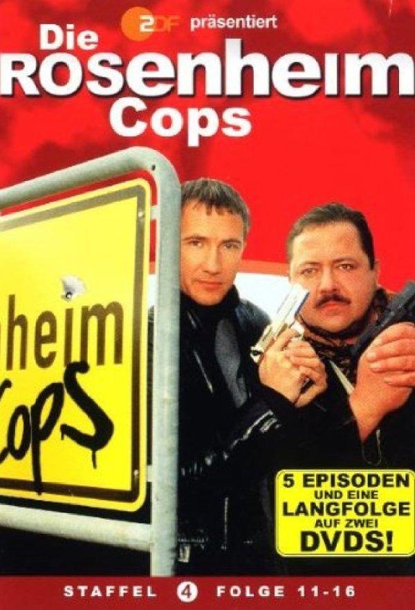Rosenheim Cops Wikipedia