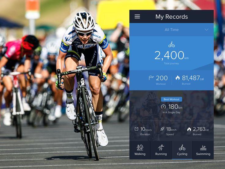 Sports App Sports app, Fun workouts, Sports