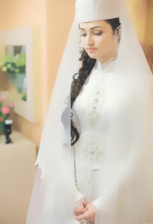 Unknown Russian Bride.