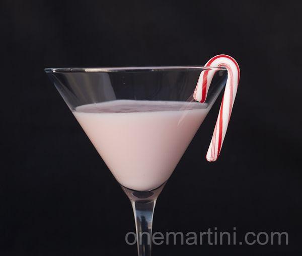 Peppermint Alexander Cocktail Recipe