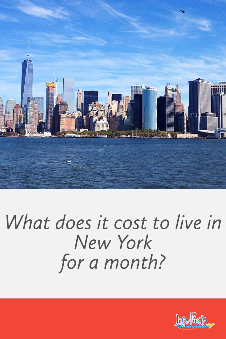 Staten Island Cost Of Living