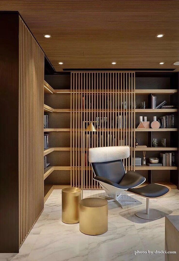 Furniture | Modern Luxury | Diseño de oficina moderna ...