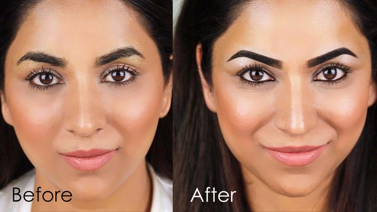 Is your brow game strong? I'll show you 3 easy steps on how to wax, groom, and maintain your brows on a budget in my tutorial tomorrow, so you can always flaunt those gorgeous brows for life! Link to my channel is up in my bio ������ Thanks for all the love and support ��  Products used on my brows: @sally_hansen wax @ardell_lashes Brow Defining Kit @milanicosmetics Brow Shaping Clear Gel  http://ameritrustshield.com/ipost/1546437600825583592/?code=BV2DM34hCfo