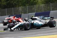 Motorsport wrap: Bottas fends off Vettel to win in Austria  Valtteri Bottas held off late-charging Sebastian Vettel to take glory in Austria  Your weekly racing round-up: Formula 1 Formula 2 and Aston Martin's soapbox racing switch  Mercedes driver Valtteri Bottas claimed his second Formula 1 victory of the season in the Austrian Grand Prix fending off a late charge from Ferraris Sebastian Vettel.  Finn Bottas started from pole at the Red Bull Ring and got a jump on his rivals with what he…