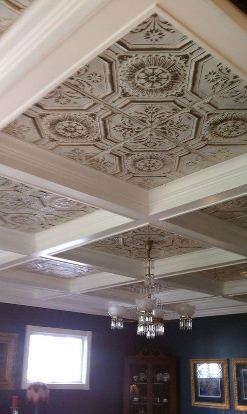 Customer Testimonials - American Tin Ceiling Company