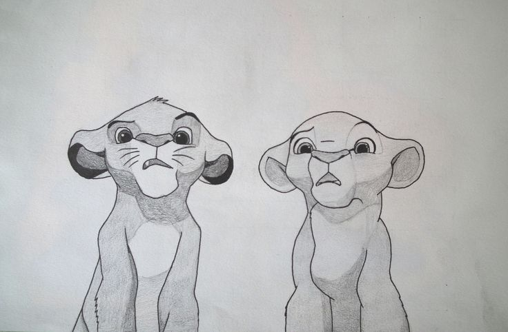 LionKing Simba