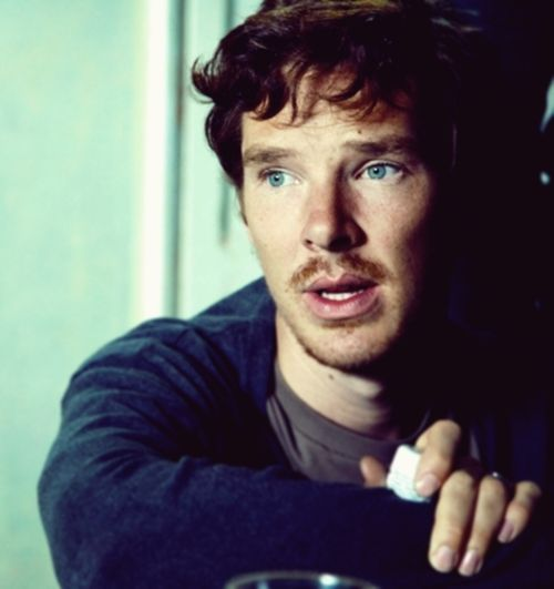 Wreckers, this movie...was weird, even though Benedict Cumberbatch was brilliant