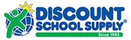 Discount School Supply® - I have used this company since it was on a pre-web paper catalog. Really. They've got good stuff. - Mary