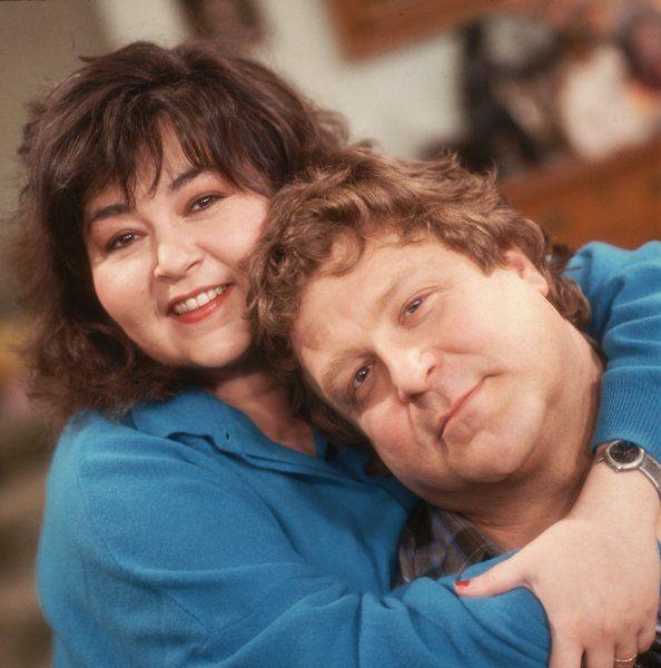 """Sie waren das tapfere Paar im Zentrum der Familie Conner: Roseanne und Dan, gespielt von Roseanne Barr und John Goodman. Nun soll die Serie """"Roseanne"""" ins Fernsehen zurückkehren."""