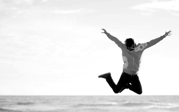 Beach Jumper 01