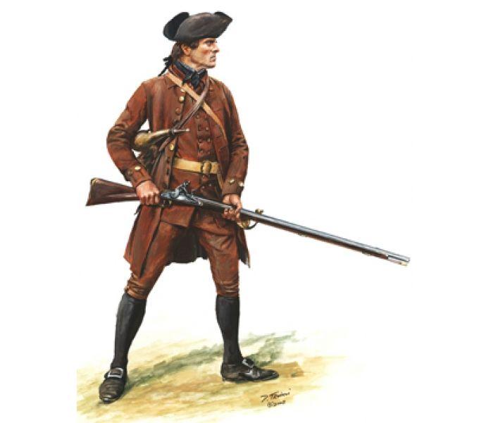 Image detail for -TRW112 - Minuteman, Massachusetts Militia 1775