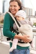 Manduca NewStyle - port-bebe cu un design unic care face purtatul bebelusului o placere - pentru tine si pentru copiii tai! Este in mod special indicat celor cu probleme de spate, greutatea este foarte bine distribuita pe cei doi umeri si talie. http://www.scutecila.ro/cumpara/manduca-newstyle-diverse-culori-transport-gratuit-6661514