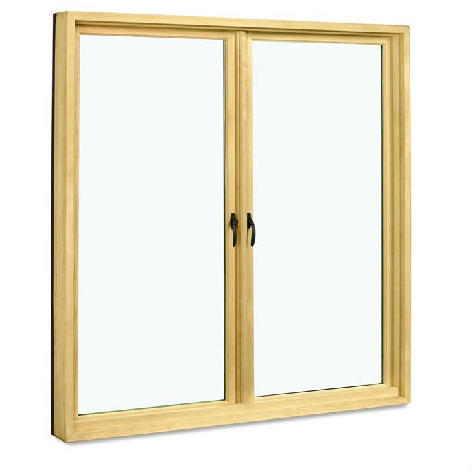 French Push Out Casement Windows Marvin Windows
