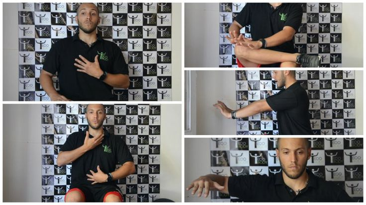 Cinco ejercicios sencillos para cuidar la postura tras muchas horas de oficina | Un profesional en rehabilitación deportiva propone un rutina práctica y concreta para evitar que los músculos lumbares sufran el desgaste típico de pasar largas jornadas sentado frente a la computadora