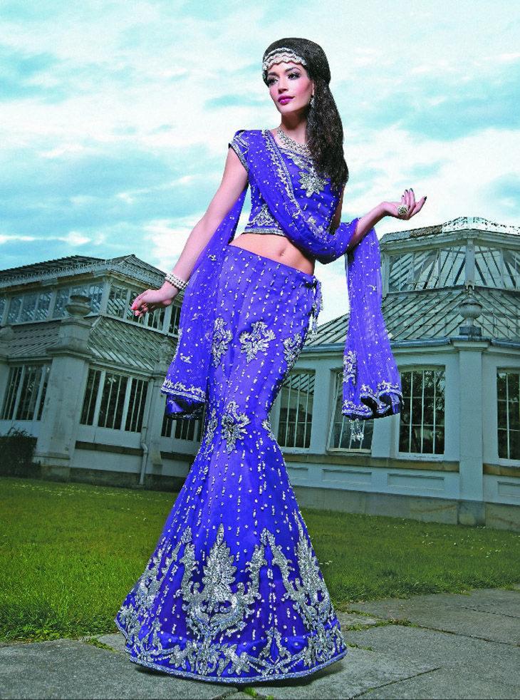 Richard Designs Tiara TR1292A featured in Asiana Wedding Magazine