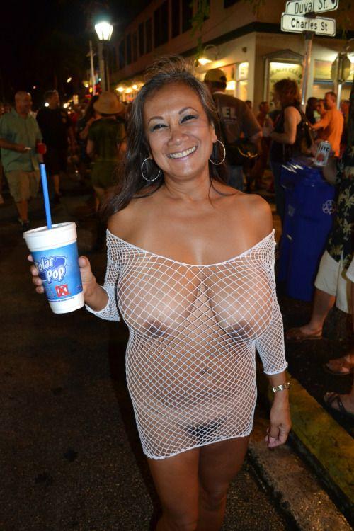 Fantasy fest sluts nude contest p2 8
