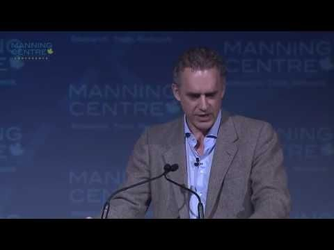 Jordan Peterson: Postmodernism: How and why it must be fought - YouTube