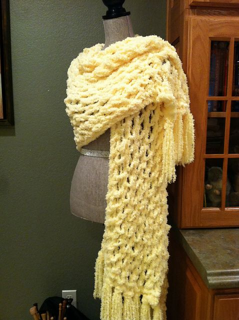Quick And Easy Crochet Prayer Shawl Pattern : prayer shawl that is easy and fast! crochet Pinterest