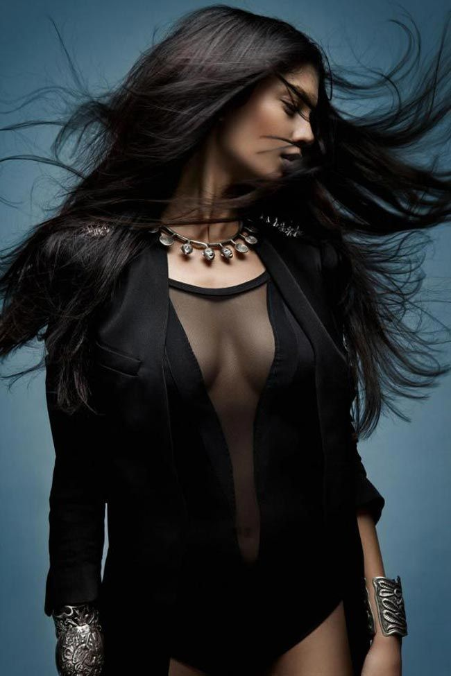 Tena Desae, actress