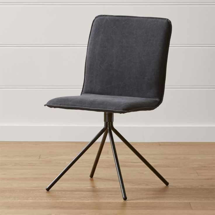 Shop quality dining and kitchen chairs at Crate and Barrel. Browse dining room chairs in upholstered, wood and metal styles. Order dining chairs online.