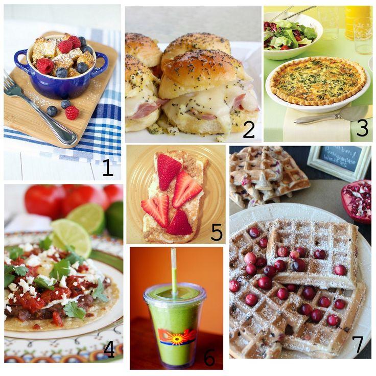 Best 25+ Mothers Day Brunch Ideas On Pinterest