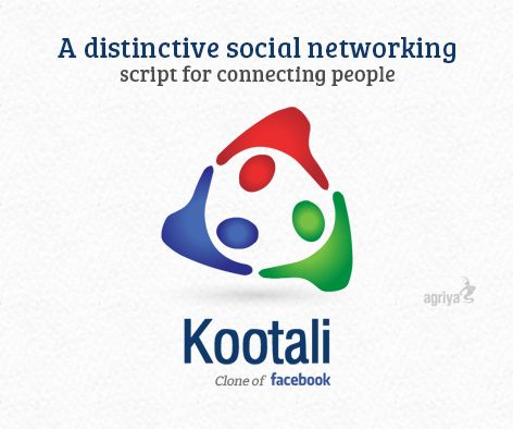 Agriya's kootali - An outstanding social networking script is reviewed as Top among all #Facebook Clone Scripts.  To know more in detail: http://richtop10.com/review-top-10-facebook-clone-scrypts/