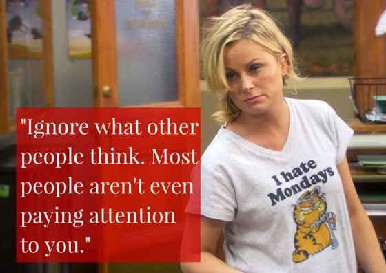22 Amy Poehler Quotes That Will Actually Change Your Life