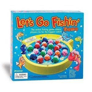 Start Early | Fishing SCENE - the new fishing community