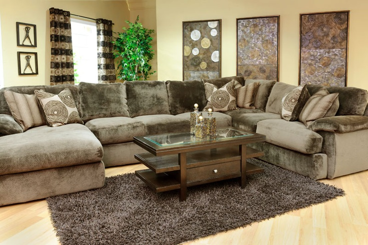 17 Best Images About Deep Seated Couch On Pinterest