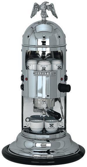 Elektra Mini Verticale coffee machines