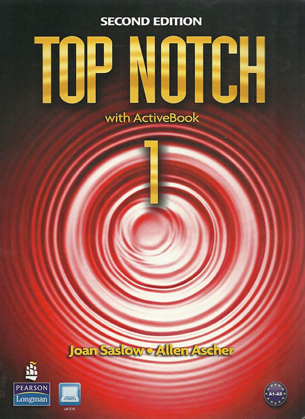 Top Notch 1- One1book