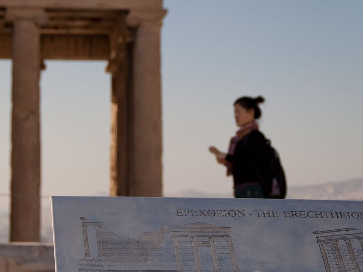 Athens –  Always in Season via @revealgreece