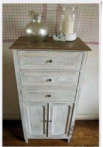les 25 meilleures id es de la cat gorie peindre de vieux meubles sur pinterest la restauration. Black Bedroom Furniture Sets. Home Design Ideas