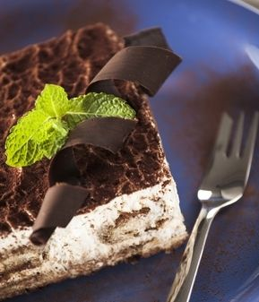 Best Tiramisu Recipe - Allegedly