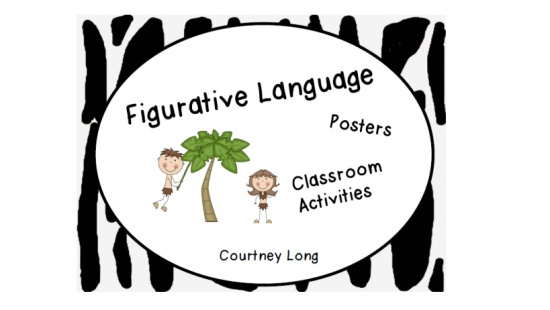 210 best figurative language images on Pinterest