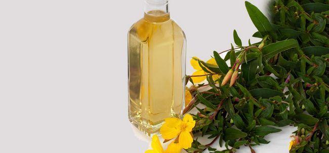 Comment utiliser l'huile d'onagre de guérir la perte de cheveux?