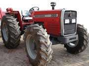 MF 385 85HP Farm Tractor For Sale