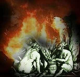 Historien bag Sankt Hans, midsommer og hekse - fra Dansk Historisk Fællesråd