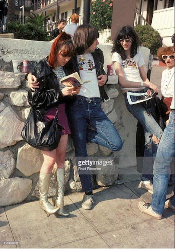 68 best Coming Up Roses images on Pinterest Ramones, Alternative - hauser weltberuhmter popstars