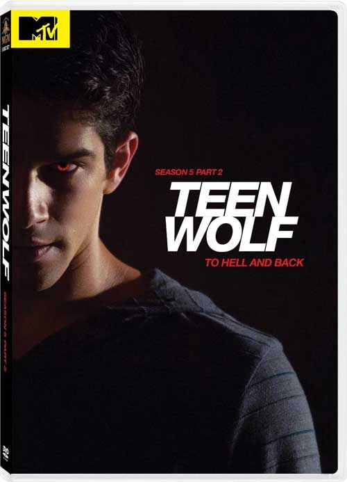 Teen Wolf - 'Season 5, Part 2' Planned for DVD from MGM/Fox