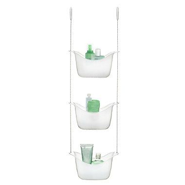 3-Tier Shower Caddy - from Lakeland