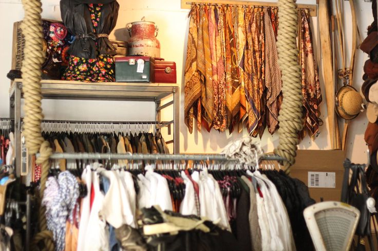 Vintage Shopping in Munich | Pick & Weight – She Was a Day Tripper