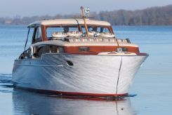 1962 Chris-Craft Constellation Power Boat For Sale - www.yachtworld.com
