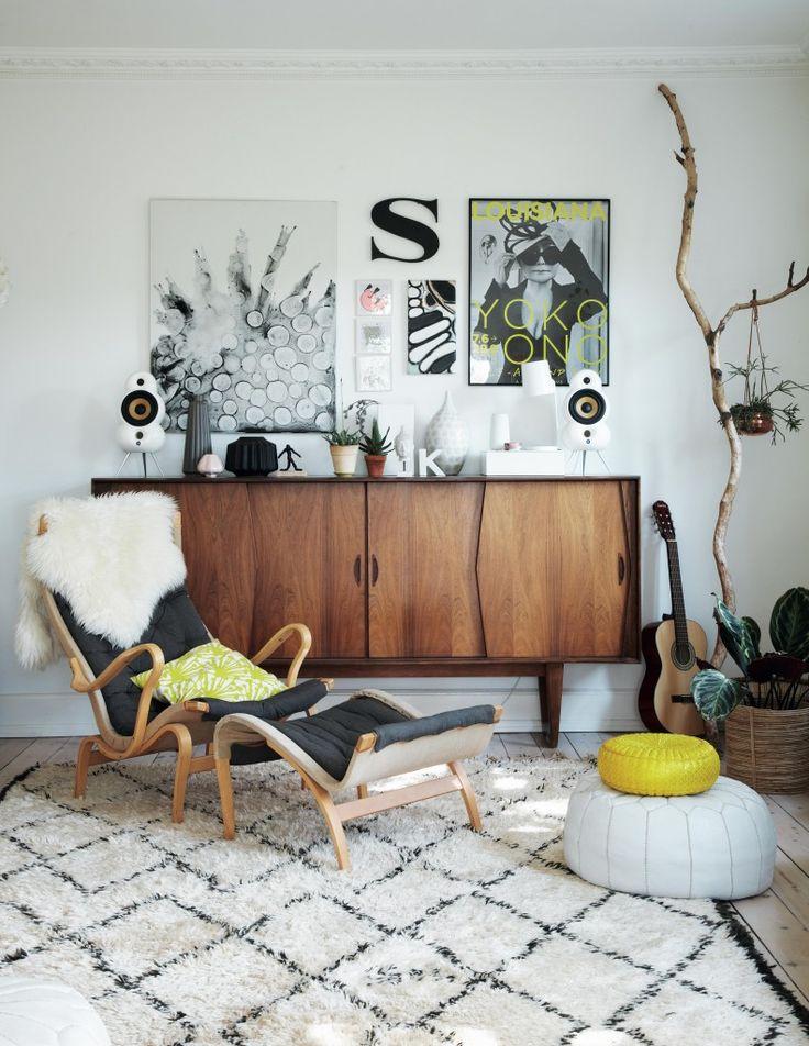 Blog - 10x Rozenkelim mode | Rozenkelim.nl - Groot assortiment kelim tapijten