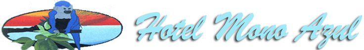 Hotel Mono Azul - Blue Monkey Hotel, Manuel Antonio