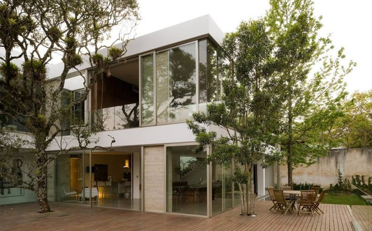 Casa Luz in Guatemala by Paz Arquitectura